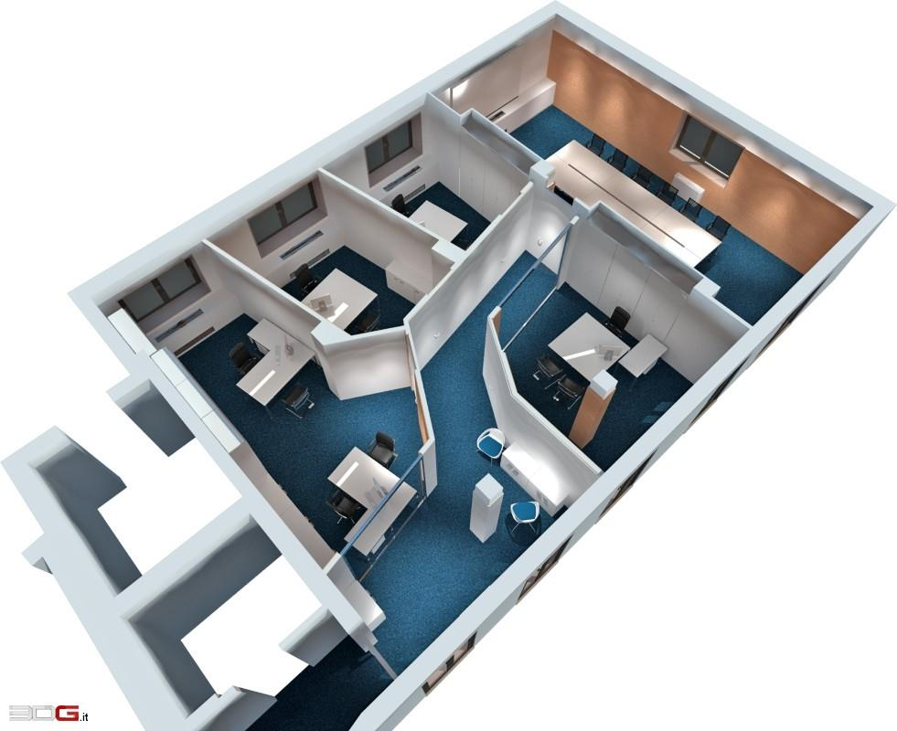 3dg arredamento rendering di interni interior design for Interni 3d